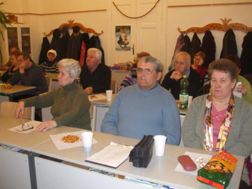 2011. évi közgyűlés