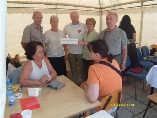 Eger Ünnepe 2009. szeptember 13